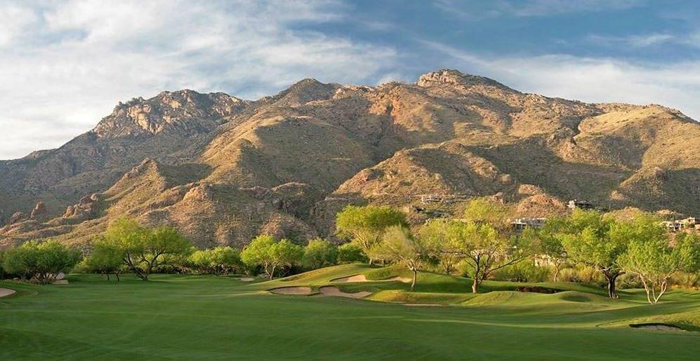 Ventana Canyon Golf and Racquet Club