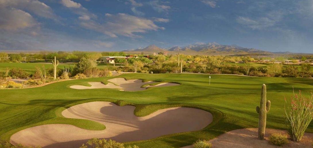 Longbow Golf Club -'Long on Fun'