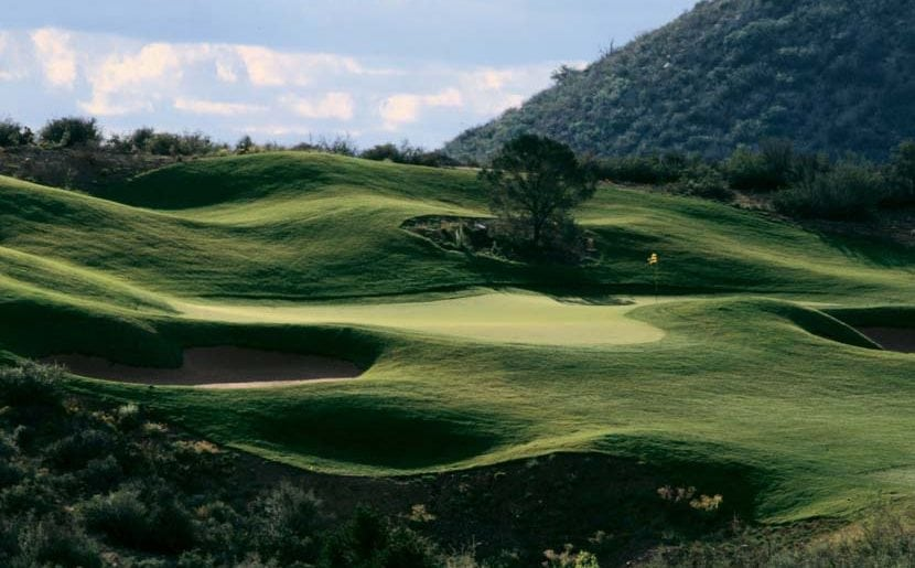 Stoneridge Golf Course in Prescott Valley