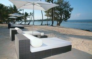 Casa de Campo Minitas Beach