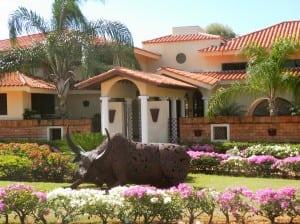 Casa de Campo Residence