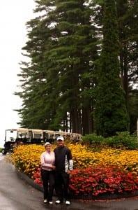 Sagamore Golf