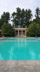 Saratoga Spa Pool