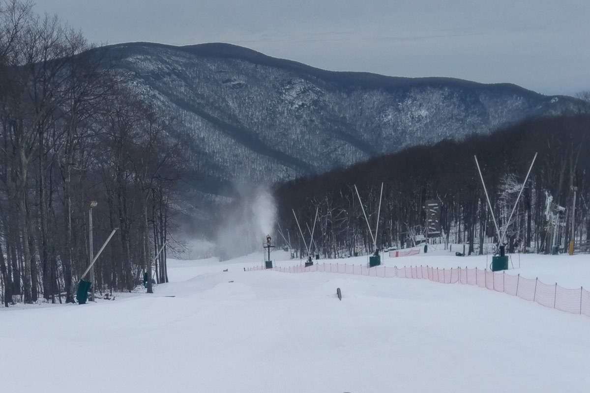 Wintergreen Resort and Spa