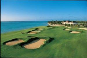 Punta Cana Golf