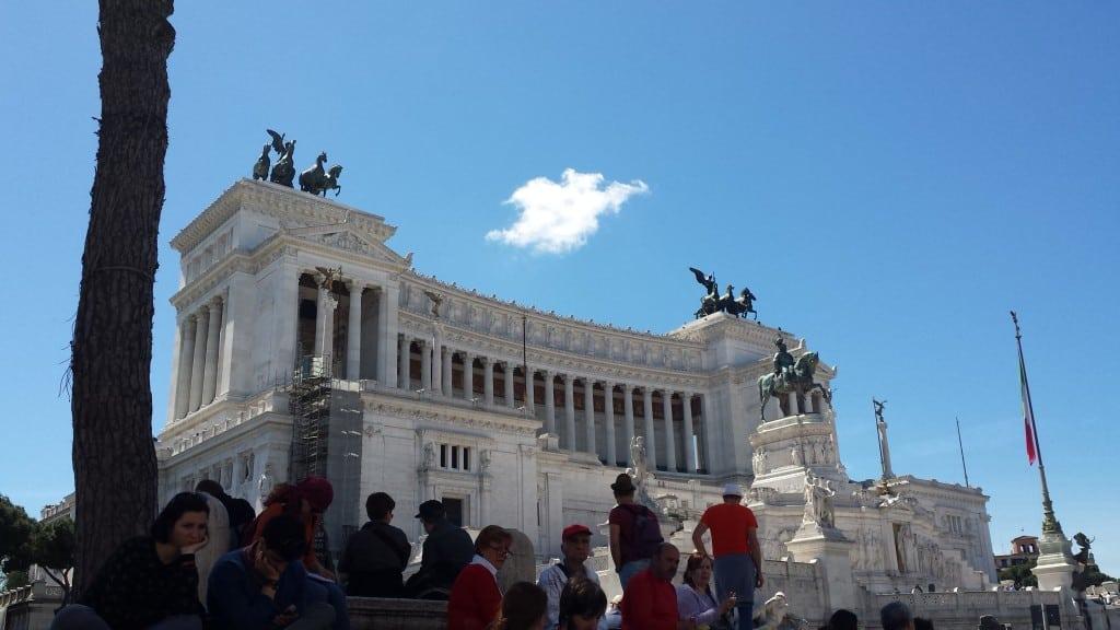 That's Italia!