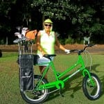alice golf bike