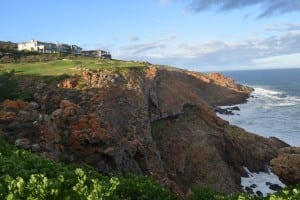 Pinnacle Point Scary Par 3