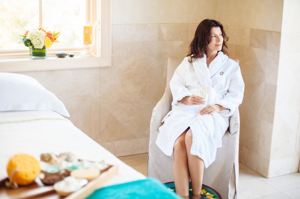 St. Regis Monarch Beach – Guacin Spa