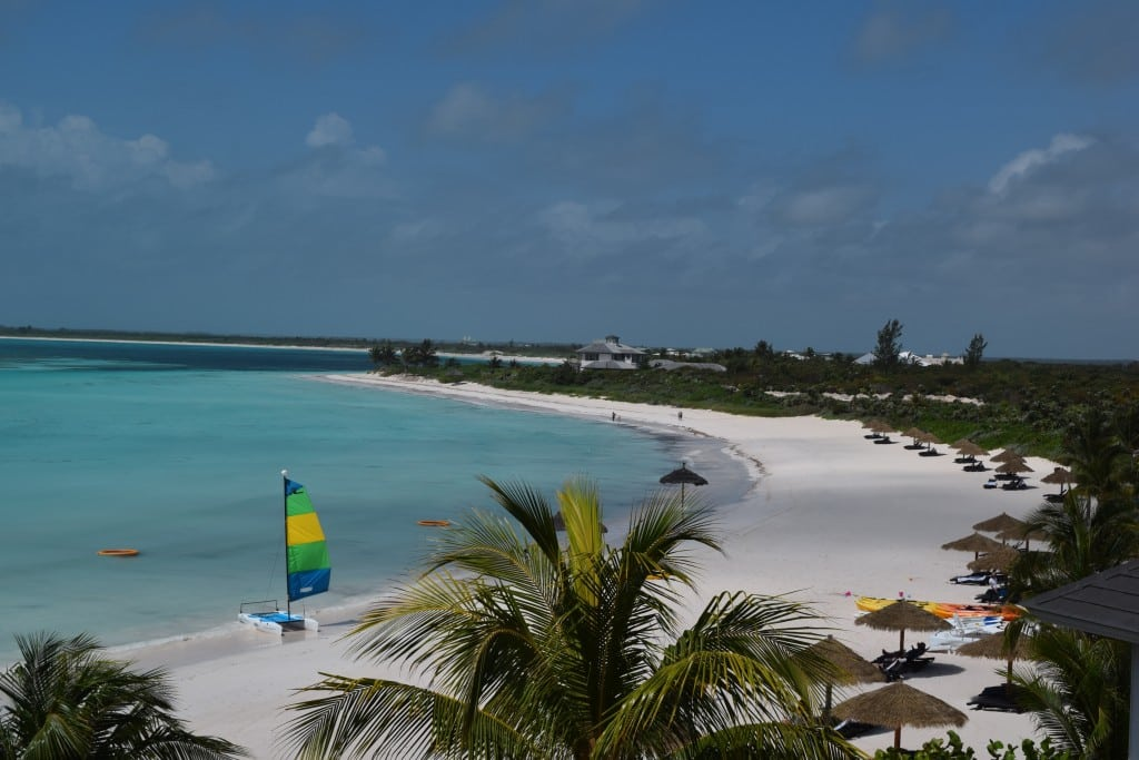 Abaco Club at Winding Bay Spa