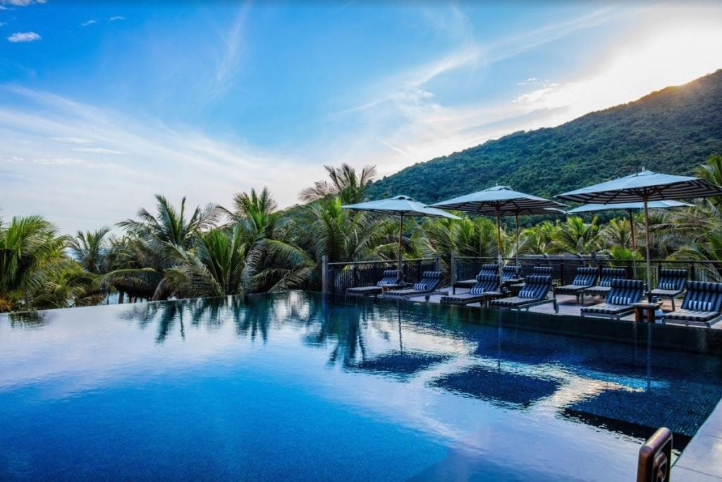 International Danang Sun Peninsula Resort