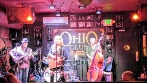 Ohio Club Band
