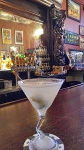 Oldest Bar-Ohio Club
