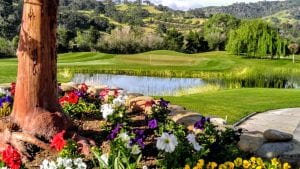 River Course at Alisal Ranch Resort