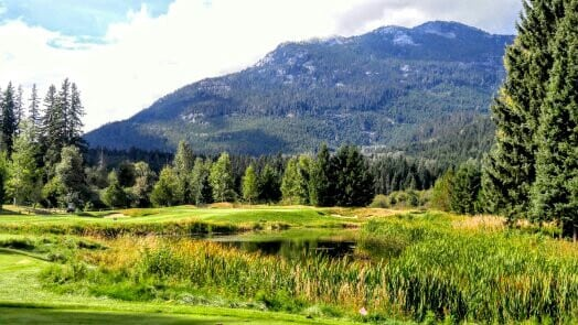 British Columbia Golf