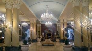 Nemacolin Woodlands Lafayette Hotel