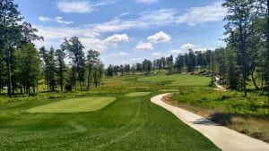 Nemacolin Woodlands Golf Resort