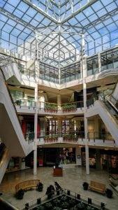 Portland Mall
